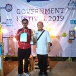 LKTIN Economic Development Competition (EDC)